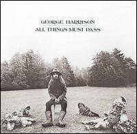 All Things Must Pass - George Harrison