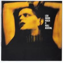 Rock and Roll Animal - Lou Reed