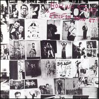 Exile on Main St - Rolling Stones