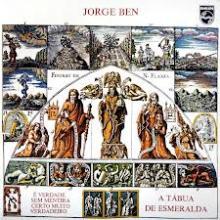 Tábua de Esmeraldas - Jorge Ben