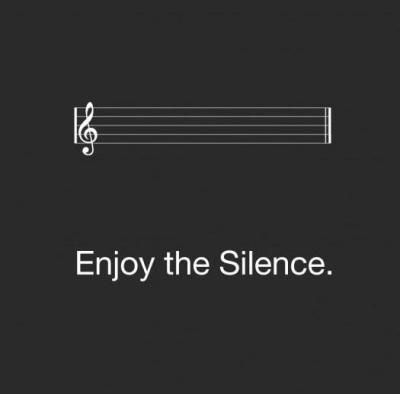 Enjoy-the-silence